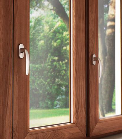 Finstral finestre pvc alluminio legno verande icos torino rivenditore autorizzato - Finestre pvc perugia ...