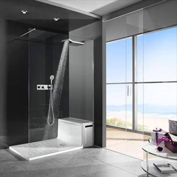 Arredo bagno mobili da bagno e sanitari box doccia in for Arredo bagno doccia