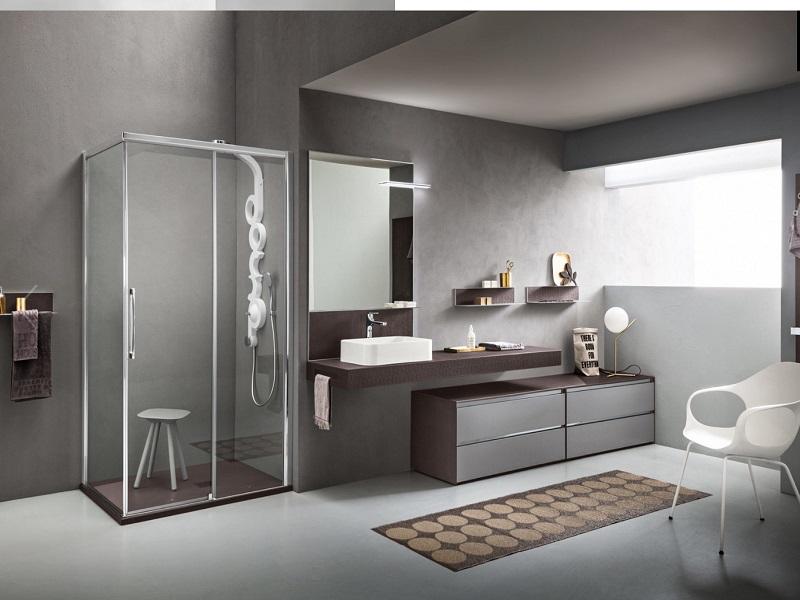 Bagno Mobili E Accessori.Arblu Mobili E Accessori Da Bagno Icos A Torino