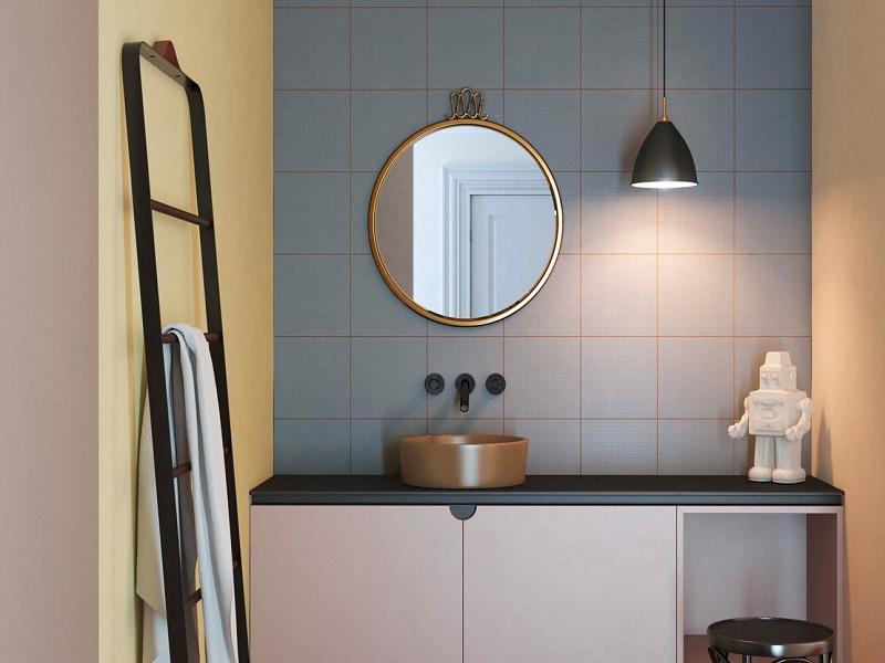 Icos Home Piastrelle Arredo Bagno.Ceramica Vogue Pavimenti E Rivestimenti Icos Torino