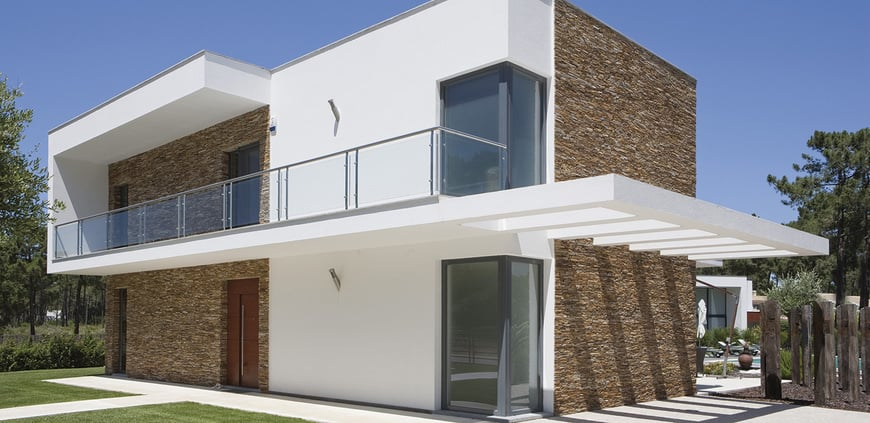 Finstral finestre e porte finestre in pvc alluminio icos - Porte finestre torino ...