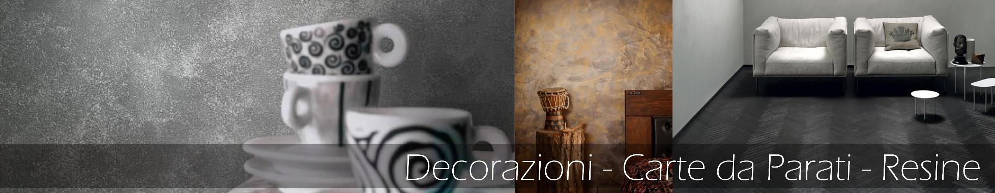 Pitture per interni decorazioni murali oikos boero giorgio graesan sigma torino - Decorazioni pitture per interni ...